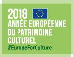 ANNÉE EUROPÉENNE DU PATRIMOINE CULTUREL 2018